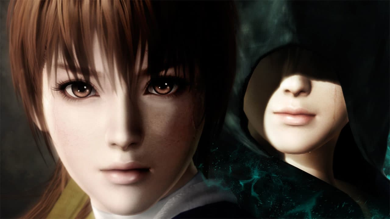 Dead or Alive 5: The Last Round