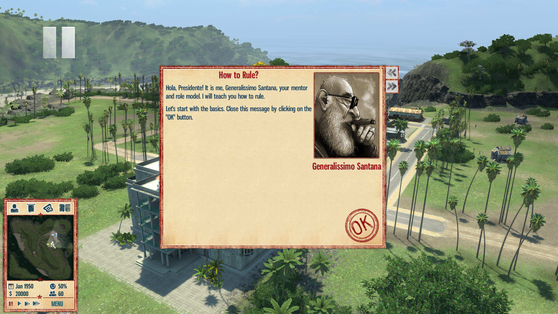 Tropico 4 cars - Musiians friend