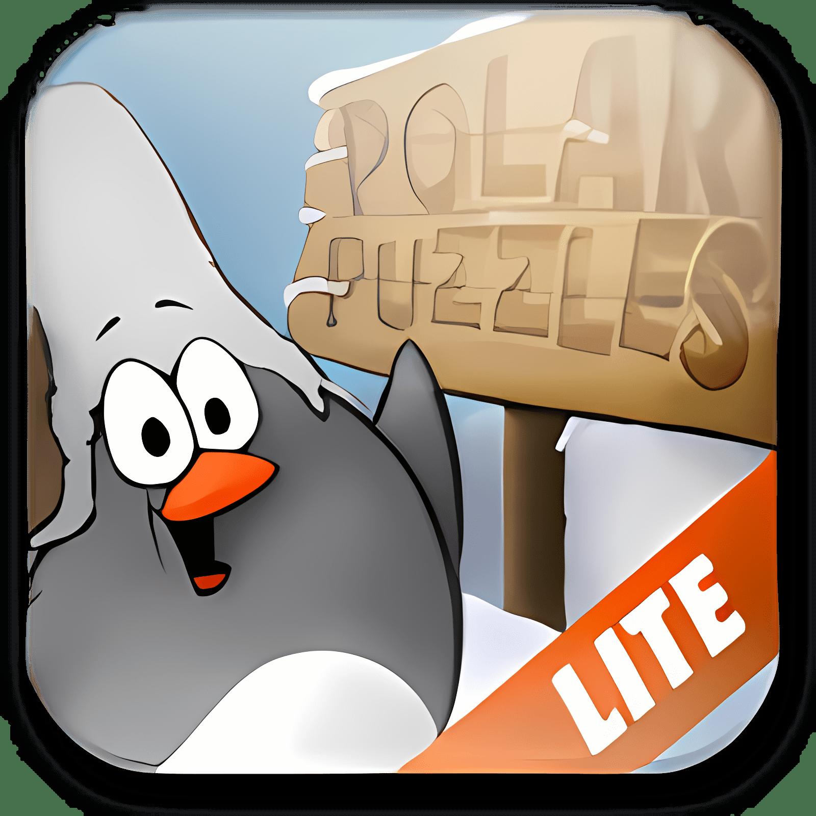 Polar Puzzles Lite 1.4