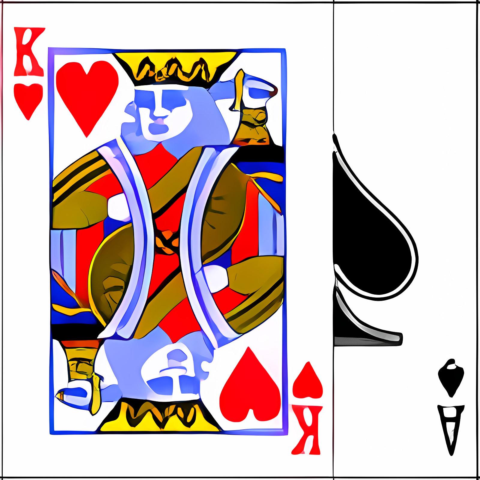 Blackjack simulator for Android