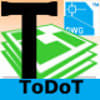 ToDoT start for Autodesk Inventor English