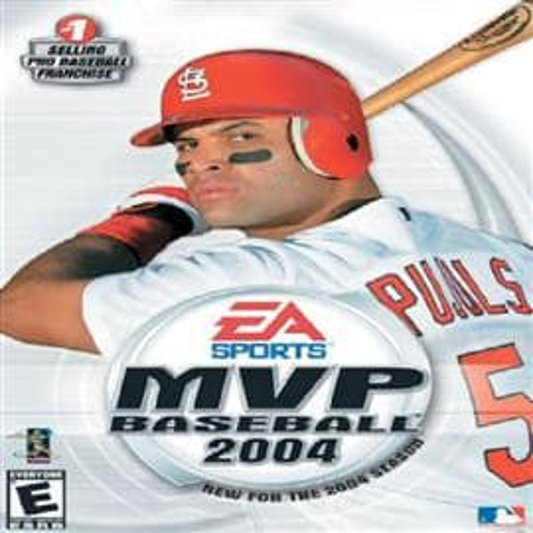 MVP Baseball