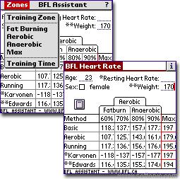 BFL Heart Rate