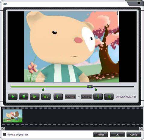 iSkysoft iMedia Converter for windows