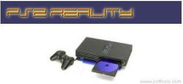 PS2Reality mediaplayer