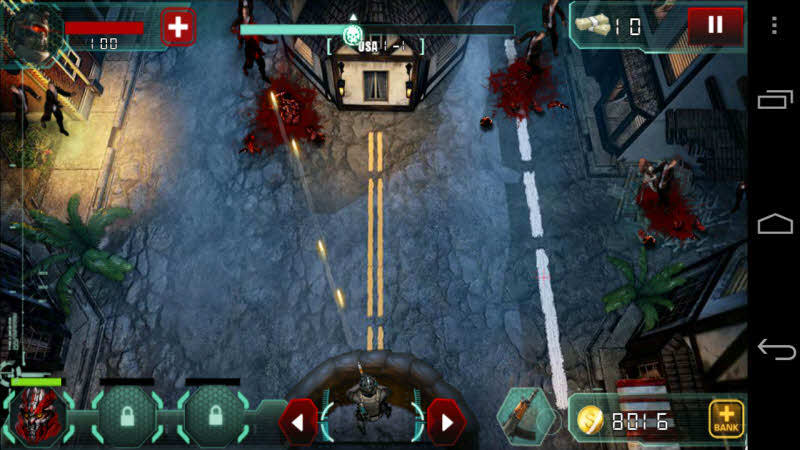Stupid Zombies for Android GamePlay - video …