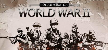 Order of Battle: World War II 2016