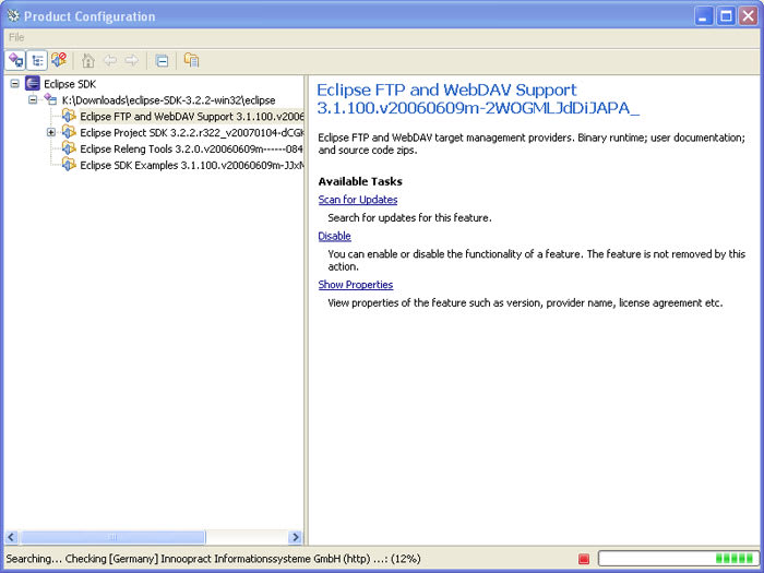 Download Eclipse C C++ For Mac
