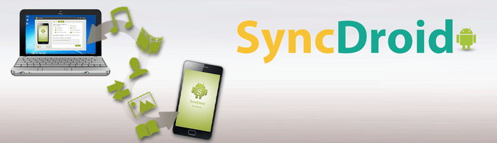 SyncDroid