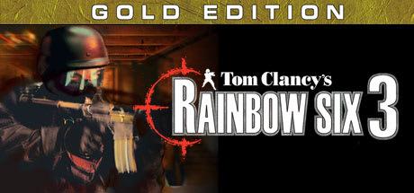 Tom Clancy's Rainbow Six 3: Gold Edition