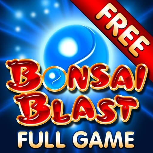 Bonsai Blast FREE 1.3.0