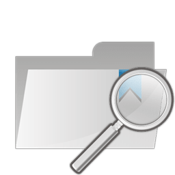 Fast File Finder