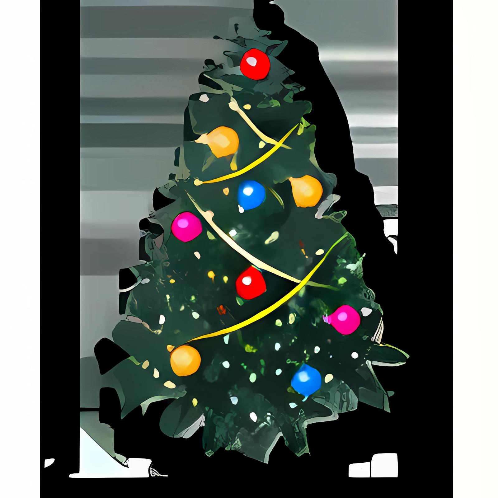 Get Christmas