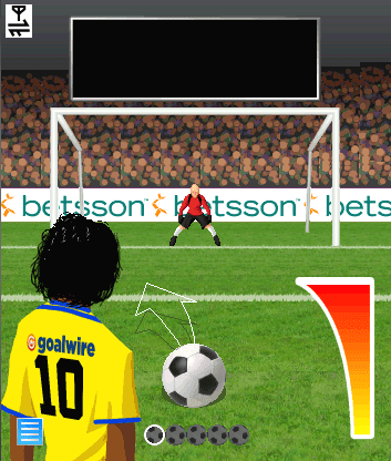 Goalwire Penalties