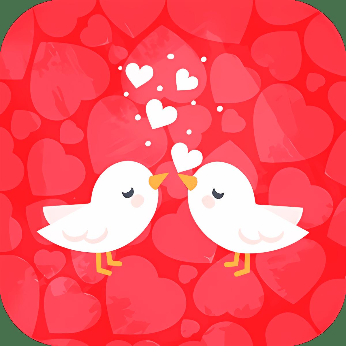 Valentine's Love Cards