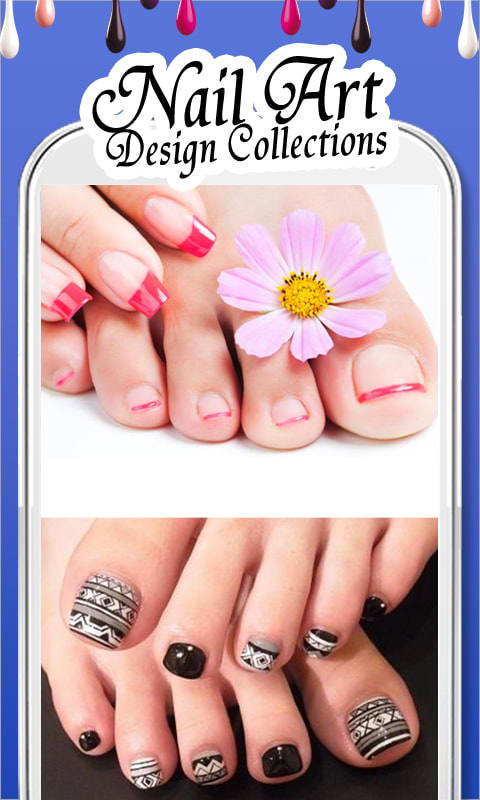 Nail Art Design Collections