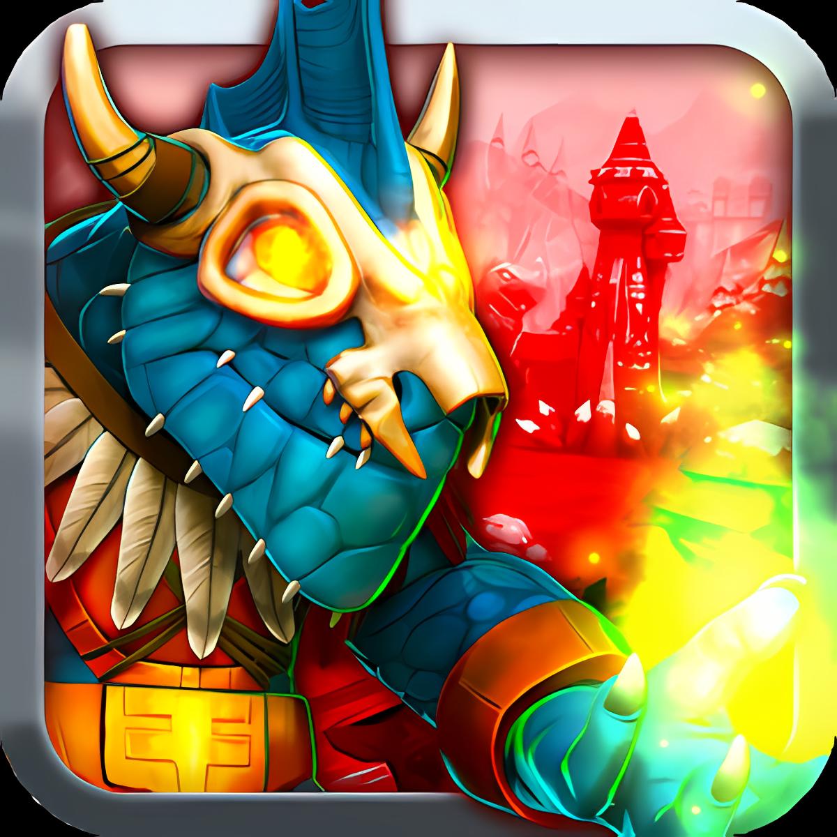 Siegecraft™ Defender