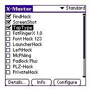 X-Master