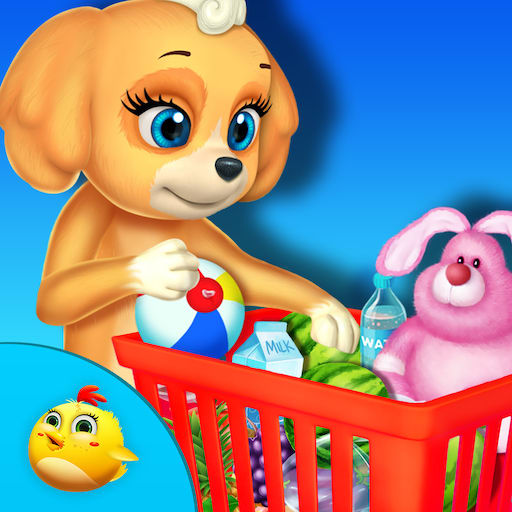 Sweet Puppy Supermarket