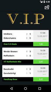 Vip Betting Tips Premium