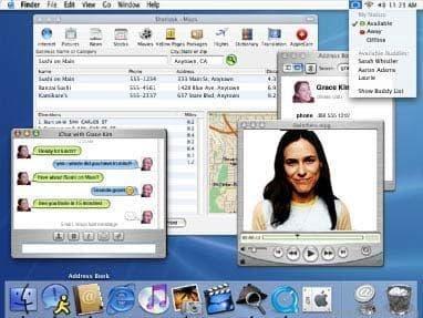 Apple Mac OS X Updater