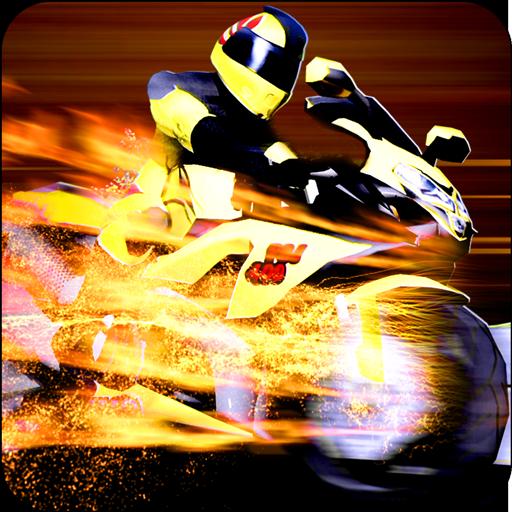 Ultimate Higway Rider-3D