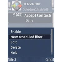 Call & SMS Filter
