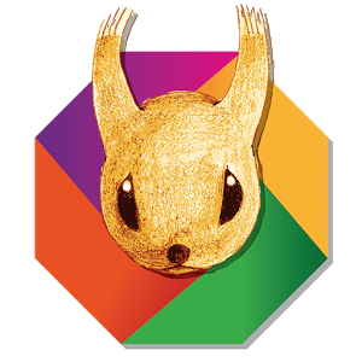 Octagon - O esquilo voador!