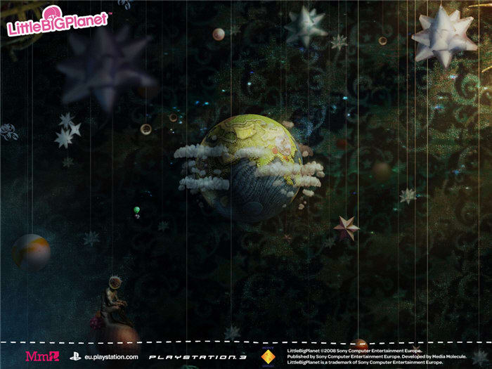 LittleBigPlanet Wallpaper
