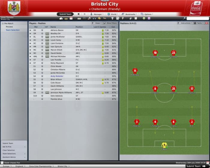 Football Manager 2009 - Download