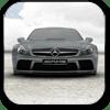 Mercedes SL65 AMG Theme