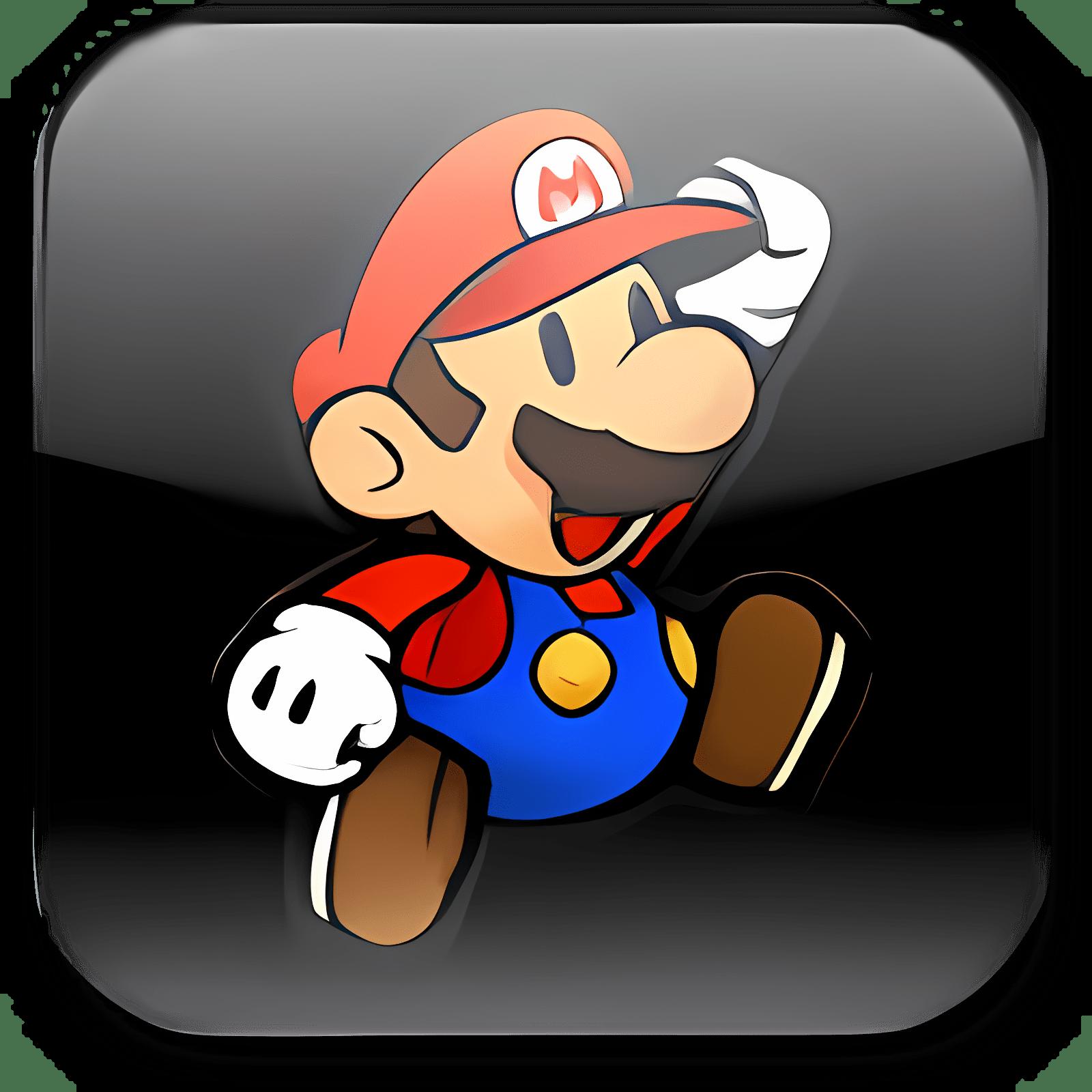Mario Soundboard