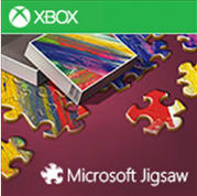 Microsoft Jigsaw for Windows 10