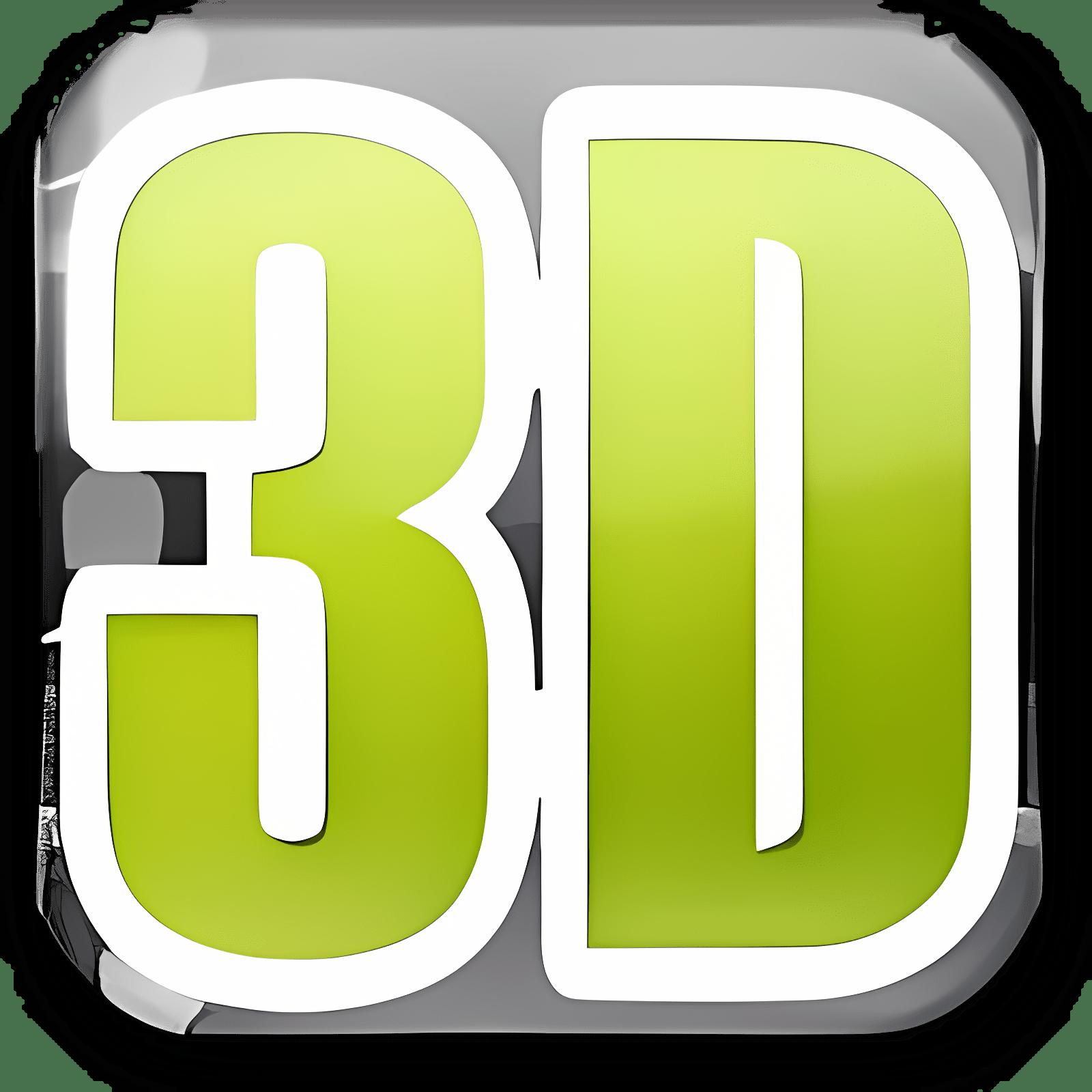 3D Contact List