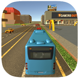 Bus Simulator 17 1.0.1