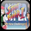Super Street Fighter II: The New Challengers