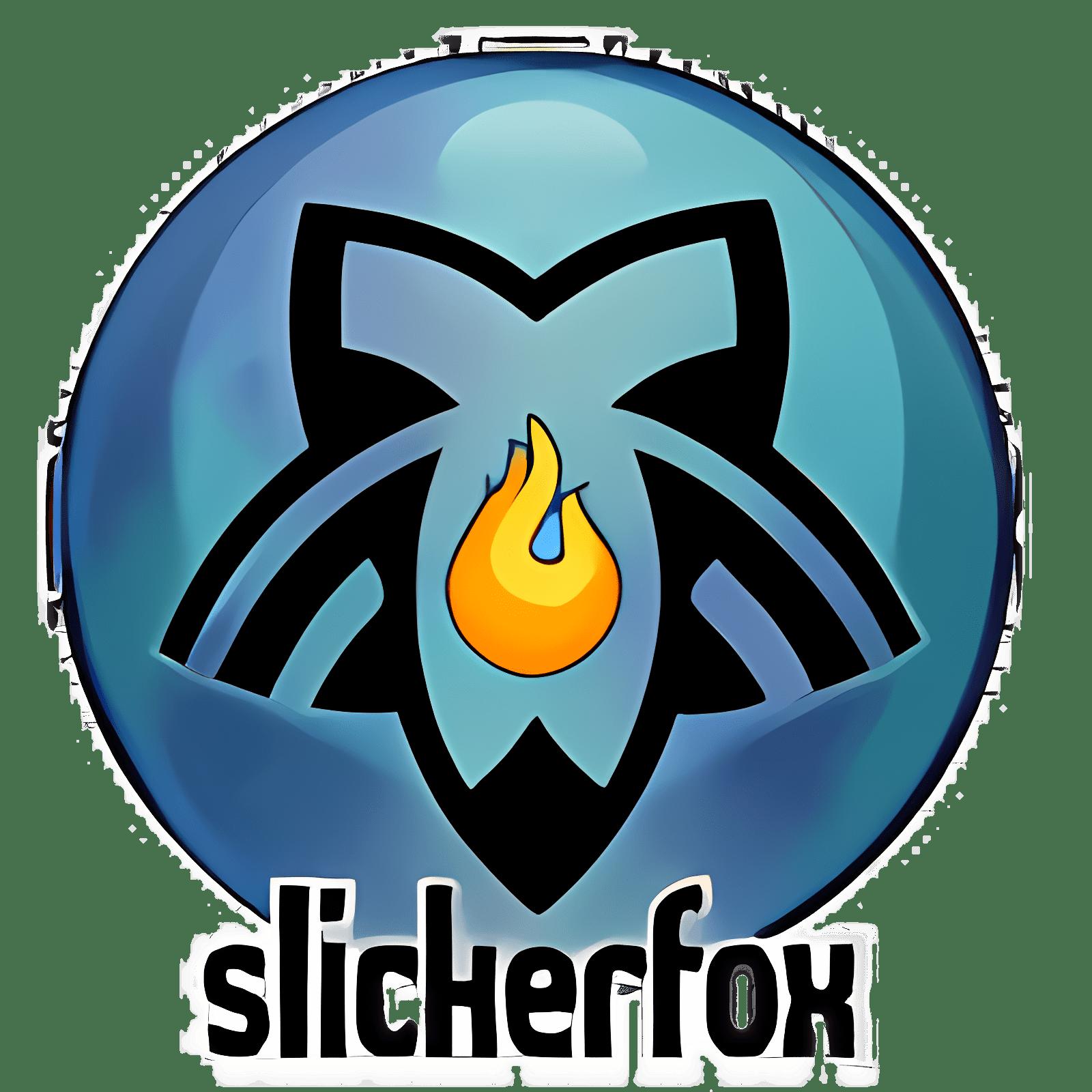 Slickerfox