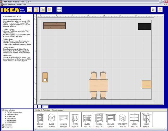 Ikea home planer download for Software raumgestaltung kostenlos