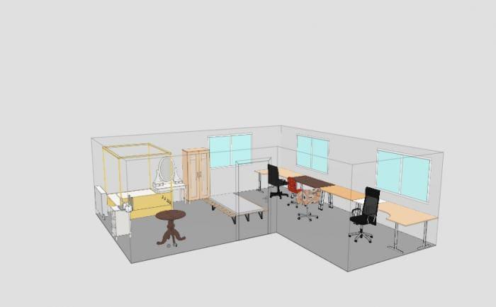 Ikea Outil 3d Des Logiciels D De Plans De Chambre