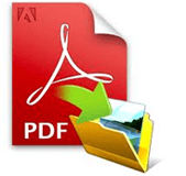 iPubsoft PDF to JPG Converter for Mac