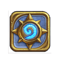 Hearthstone Heroes of Warcraft 1.11.6.2438