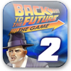 Back to the Future: The Game