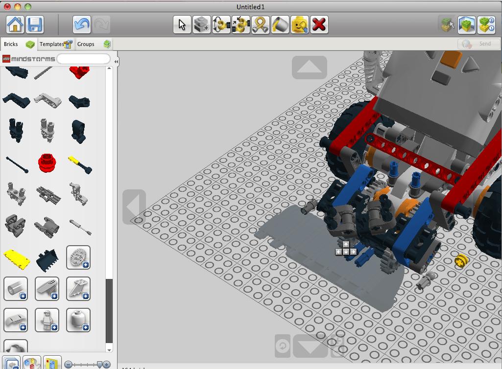 lego digital designer for mac. Black Bedroom Furniture Sets. Home Design Ideas