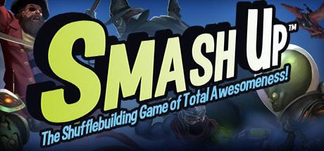 Smash Up 2016