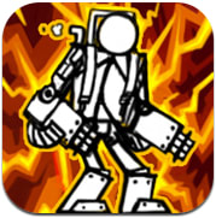 Cartoon Wars: Gunner Lite 1.1.0