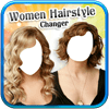Women Hairstyle Changer Suit
