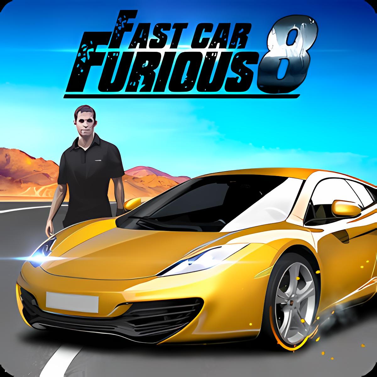 Fast Car Furious 8 1.0.0