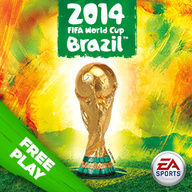 2014 FIFA World Cup Free Play 1.0 (Nokia Series 40)