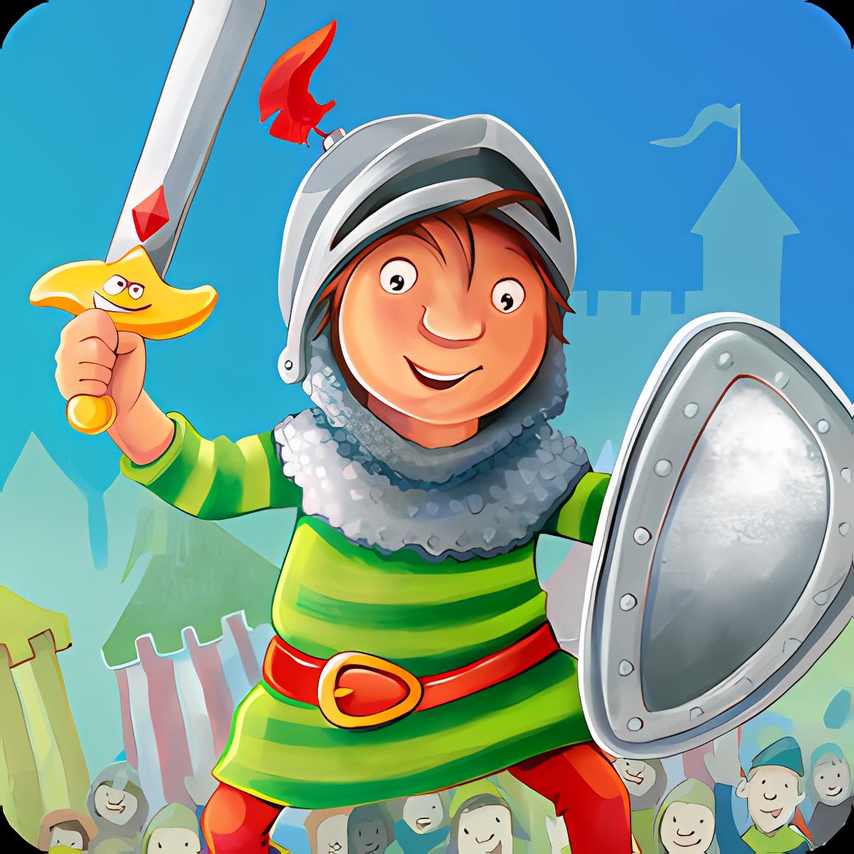 Vincelot: A Knight's Adventure 1.1