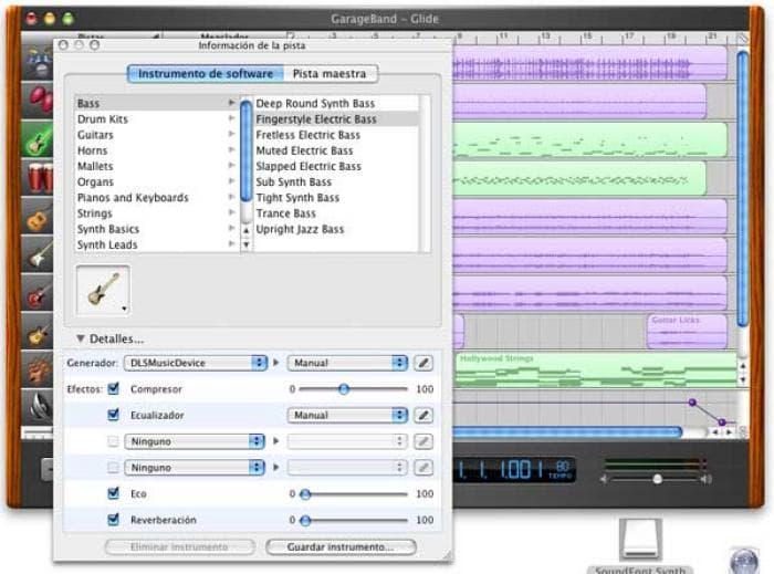 SoundFont Synth